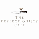 Read The Perfectionists' Café, Greater London Reviews