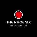 The Phoenix logo icon