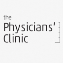 The Physicians Clinic logo icon