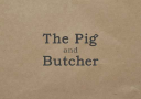 The Pig And Butcher logo icon