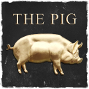 The Pig Hotel logo icon