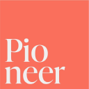 The Pioneer Collective logo icon