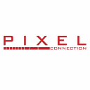 The Pixel Connection logo icon
