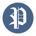 The Plainsman logo icon