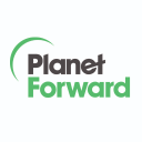 Planet Forward logo icon