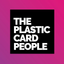 The Plastic Card People logo icon