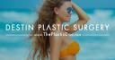Destin Plastic Surgery logo icon