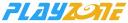 Playzone logo icon