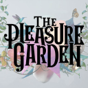 The Pleasure Garden logo icon