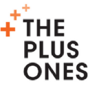 The Plus Ones logo icon