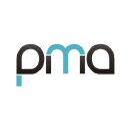 The Pma logo icon