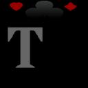 The Pogg logo icon
