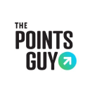 The Points Guy logo icon