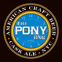 The Pony Bar logo icon