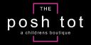 THE POSH TOT, LLC logo