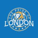 The Pride Of London logo icon