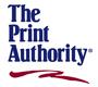 The Print Authority logo icon
