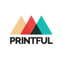 Printful logo icon