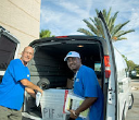 Priority Couriers Company Logo