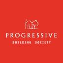 Progressive Building Society logo icon