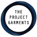 The Project Garments logo icon