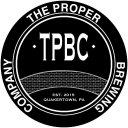 The Proper Brewing Company logo