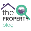 The Property Blog logo icon