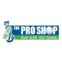 The Pro Shop logo icon