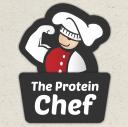 theproteinchef.co logo icon