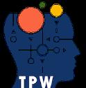 The Psychometric World logo icon