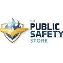 The Public Safety Store logo icon