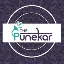 The Punekar logo icon