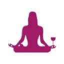 The Purple Fig logo icon