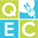 The Queen's Entrepreneur's Competition logo icon