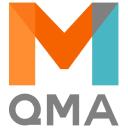 Queen's Marketing Association logo icon