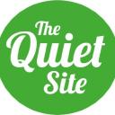The Quiet Site logo icon