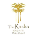 The Racha logo icon