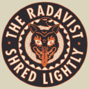 The Radavist logo icon