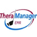 Thera Manager logo icon