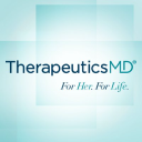 Therapeutics Md logo icon