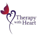 Therapy With Heart logo icon
