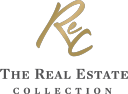 The Real Estate Collection logo icon