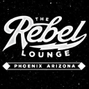 The Rebel Lounge logo icon