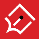 The Red Pen logo icon