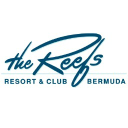 Bermuda Resort logo icon