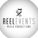 Reel Events logo
