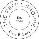The Refill Shoppe logo icon