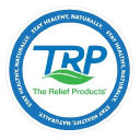 The Relief Products logo icon