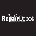 The Repair Depot logo icon