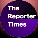 The Reporter Times logo icon